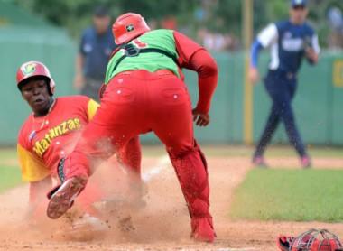 Orientales toman ventaja en Béisbol cubano