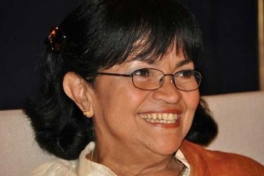 Maestra Digna Guerra representa movimiento coral cubano en Filipinas