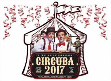 XVI edición de Circuba 2017