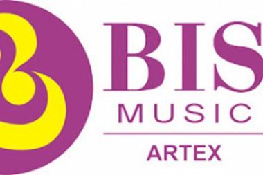 Logo de la  Casa discográfica BisMusic
