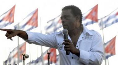 Cándido Fabré: «Yo soy de Patria o Muerte»
