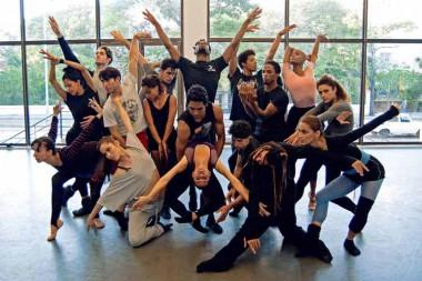 Acosta Danza cautiva a público ruso