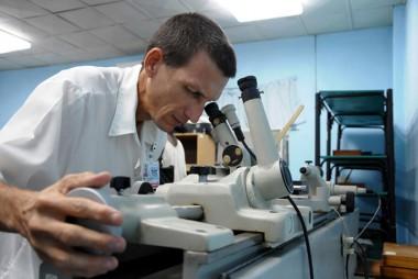 Científico