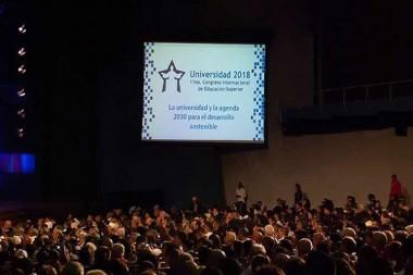 Congreso Internacional de Educación Superior Universidad 2018