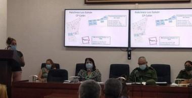 Consejo de Defensa Provincial (CDP) de La Habana