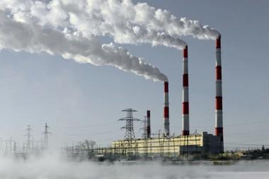 La quema de combustibles fósiles