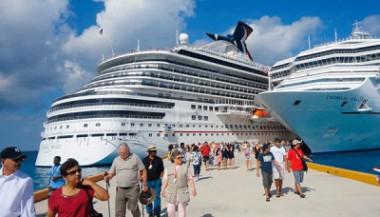 Turismo de cruceros