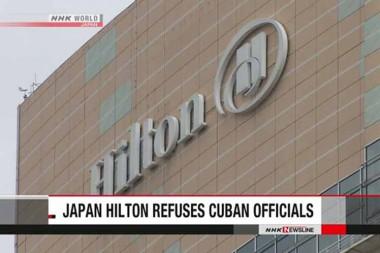 hotel de la cadena Hilton