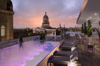 Hotel Gran Manzana Kempinscki de Cuba