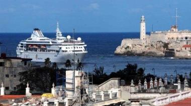 Cruceros en Cuba