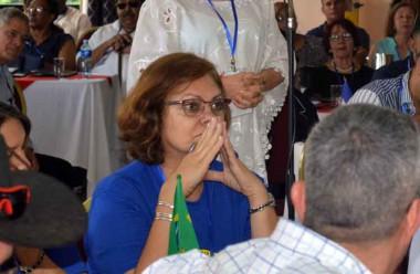 Profesora cubana