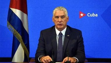 Díaz-Canel intervendrá en Asamblea General de Naciones Unidas