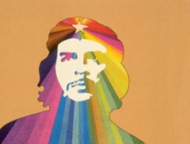 Imagen del Che Guevara