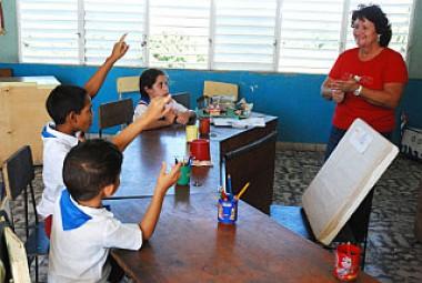 Jornada Nacional del Educador y el Aniversario del Sindicato Nacional de la Educación, las Ciencias y el Deporte