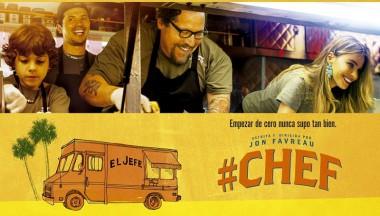 """""""El Chef"""""""