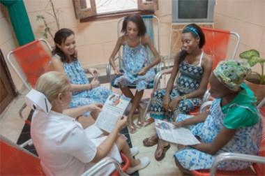 Planificación familiar en Cuba