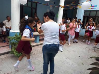 Escuela para niños con trastorno del espectro autista