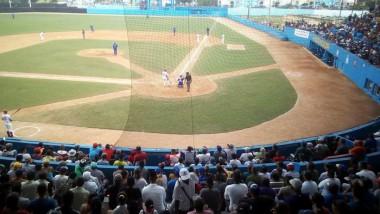 Estadio de pelota