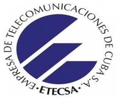 Empresa de Telecomunicaciones de Cuba S.A. (ETECSA)