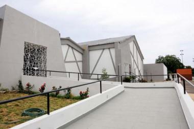 Centro Cultural Plaza de 31 y 2