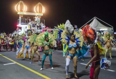 La Habana ya está en carnavales.