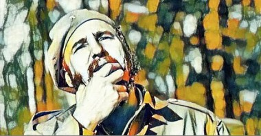 Fidel Castro / Foto: Archivo de Granma