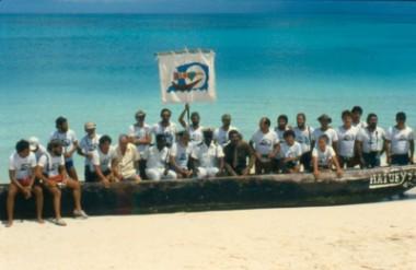 Expedición: En canoa del Amazonas al Caribe