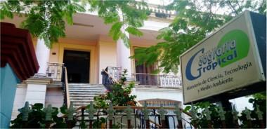 Instituto de Geografía Tropical