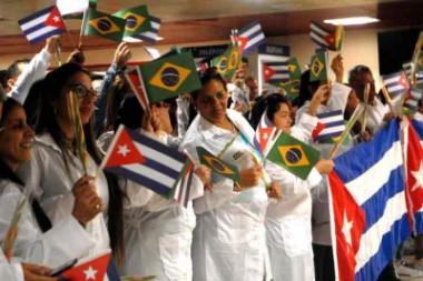 Méxicos que regresan de Brasil