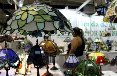 Feria Nacional de Artesanía Arte para Mamá