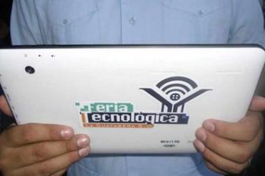 Imagen representativa de la Feria Tecnológica La Guayabera 5.0