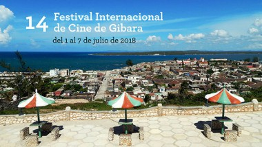 El 14 Festival Internacional de Cine de Gibara