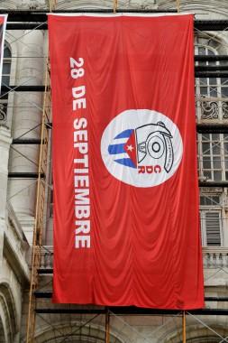 Comités de Defensa de la Revolución (CDR)
