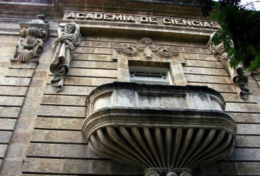 Academia de Ciencias de Cuba