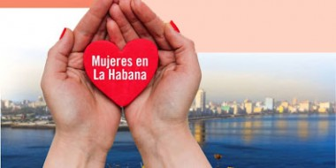 Concurso Mujeres en La Habana.