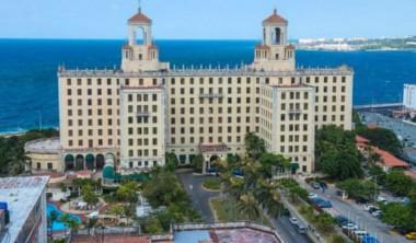 Hotel Nacional, líder de la excelencia