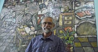 Ariel Terrero, director del Instituto Internacional de Periodismo