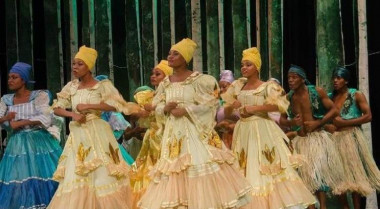 Compañía de Danzas Tradicionales JJ