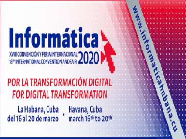 Banner de Informática 2020