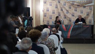 Presidente y director del certamen, Iván Giroud, destacó en conferencia de prensa, realizada en el Hotel Nacional.