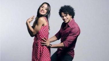 Jara y Osmany, ganadores de la I Temporada de Sonando en Cuba
