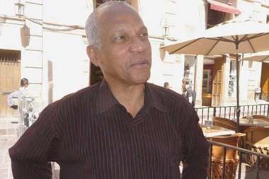 periodista cubano Jorge Petinaud Martínez