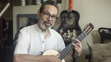 músico cubano Leo Brouwer