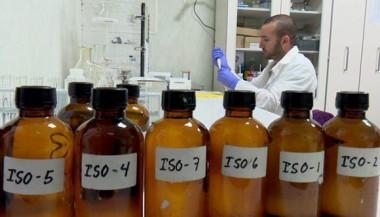 El MSc. Alejandro García Moya, aspirante a investigador del CEAC, coordina el proyecto
