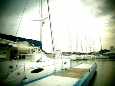 Marina Marlin de Cienfuegos