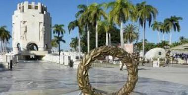 Necrópolis de Santa Ifigenia