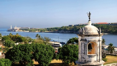 Monumento de La Habana