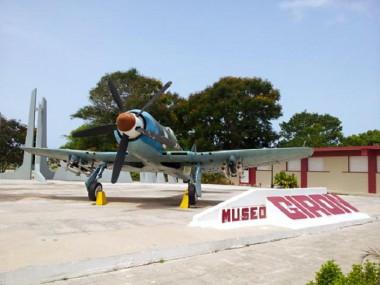 Museo de playa Girón