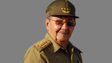Raúl Castro Ruz, Primer Secretario del Comité Central del Partido Comunista de Cuba
