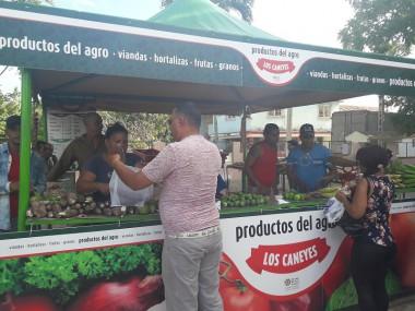 FAO y el PMA reconocen avances de Cuba hacia la seguridad alimentaria